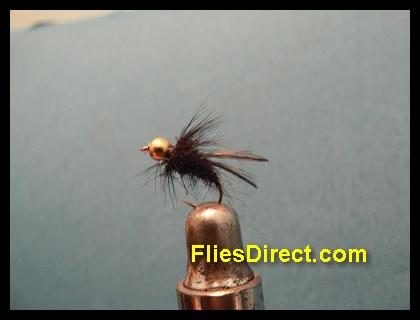 BH BLACK DUCK FLY
