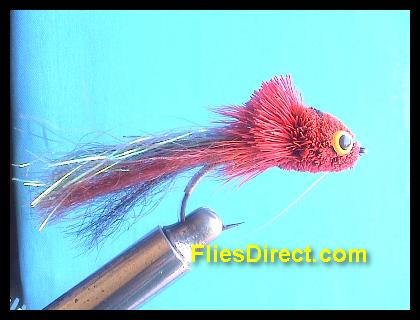 PIKE DIVER BLACK ORANGE